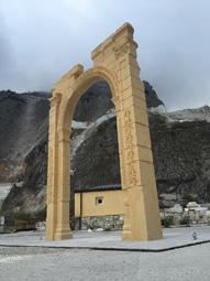 Costruzione dell'Arco_Carrara (1)