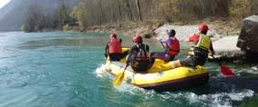 discesa-fluviale-rafting-Friuli-Venezia-Giulia