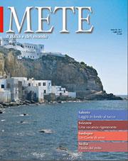 sfoglia l'ultimo numero online della rivista Mete d'Italia o del mondo cliccando qui