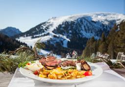 Obereggen-Beef-Snow