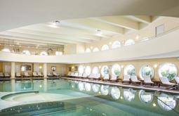 1 ErmitageBelAir_piscina interna