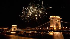 Budapest Capodanno
