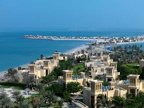 Al Hamra - beach copia
