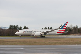 American Airlines 787 (1)