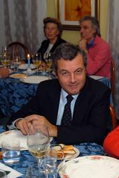 Club dei Sapori - Giulio Biasion, Presidente