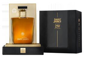 St James 250 Carafe Pack Ultra Premium