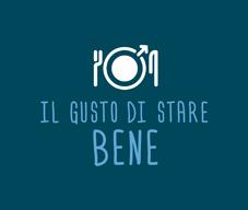 logo GUSTOdiSTARE BENE