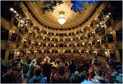 Teatro Alighieri saluti Falstaff