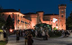 1 FVG Via dei Sapori_Castello di Spessa_ph Fabrice Gallina