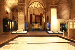 Museo TAMO, Ravenna