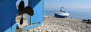 In Houseboat tra i pescatori nella Laguna di Venezia e non solo