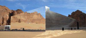 Al-Ula, la nuova frontiera luxury travel è in Arabia Saudita