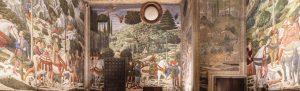 """#Museichiusimuseiaperti, Palazzo Medici Riccardi diventa """"enigmistico"""""""
