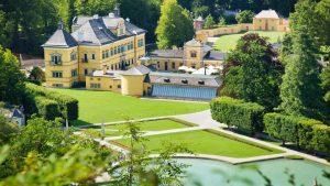 Salisburgo, tuffo tra storia e set di film indimenticabili