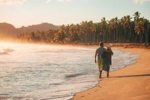 Repubblica Dominicana Spiaggia di Samanà