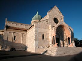 Ancona, San Ciriaco