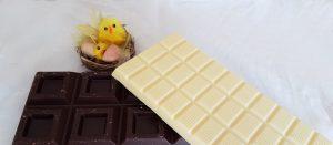 Pasqua: dolce, amaro o salato è l'ora del cioccolato artigianale