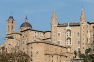 Urbino, città ducale