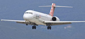 Aeroporto di Bologna, con Volotea il nuovo collegamento verso la Sardegna