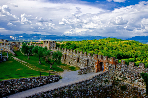 Rocca Lonato del Garda