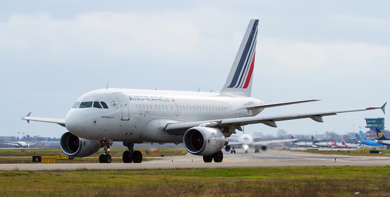 Air France Bologna