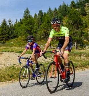 Bike Valtellina