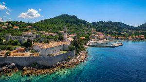 Alla scoperta della Croazia segreta e car-free