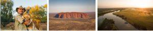 Australia, un weekend (per ora virtuale) all'insegna dell'Outback