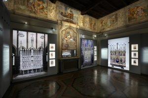 Capolavori del Rinascimento: a Bologna torna il Polittico Griffoni