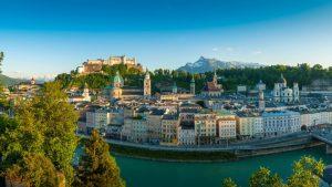 Festival di Salisburgo, via alle celebrazioni per il centenario in nome di Mozart