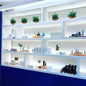 Gruppo Monti, un concept store in centro a Bologna per salute consapevole