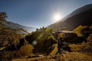 Tra natura e cultura in Valtellina: quattro tesori per la stagione estiva