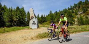 Estate fra bike e natura. In Valtellina, riapre il mitico passo del Mortirolo