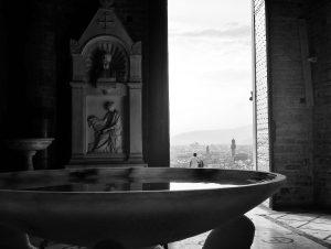 Firenze, con Scala Coeli riapertura speciale della Basilica