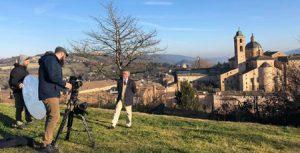 Mario Placidini e la sua Italia dei borghi: «Chance per il post Covid»