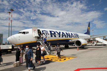 Aeroporto Bologna Ryanair