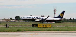 Aeroporto Bologna, 51 rotte per l'estate 2020 con Ryanair