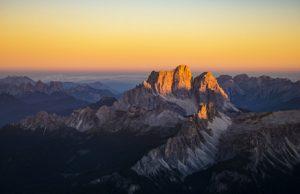 Dolomiti, nuova cabinovia a Tofana per un'estate sicura e ad alta quota
