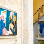 """Borgo-museo da incanto: al via la XII edizione di """"Un mosaico per Tornareccio"""""""