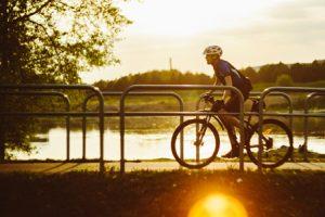 In bicicletta alla scoperta delle magie della Lituania