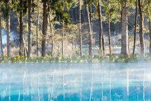 """Terme, le """"magnifiche 6"""" del Trentino per cura e benessere di corpo e spirito"""